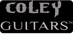 Coley Guitars